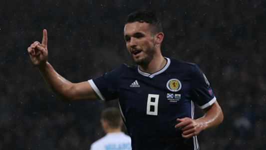 Scotland 6-0 San Marino: McGinn treble eases pressure on Clarke