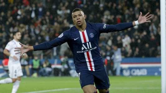 'Kế vị' Hazard, Mbappe trở thành gương mặt đại diện cho FIFA 21 | Goal.com