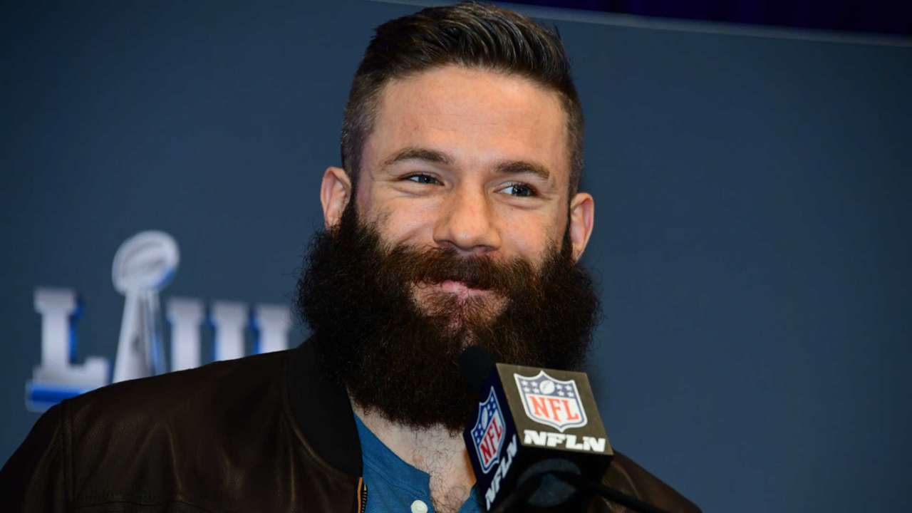 Julian Edelman, before