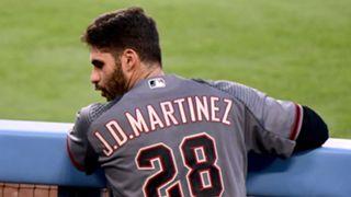 J.D. Martinez