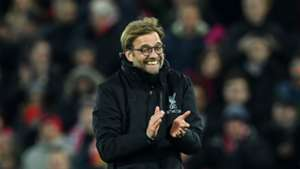 'We don't enjoy the job we have to do' - Klopp calls on Liverpool to embrace title challenge
