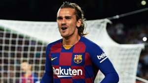 Ibiza 1 Barcelona 2: Griezmann spares Setien's blushes with second-half brace
