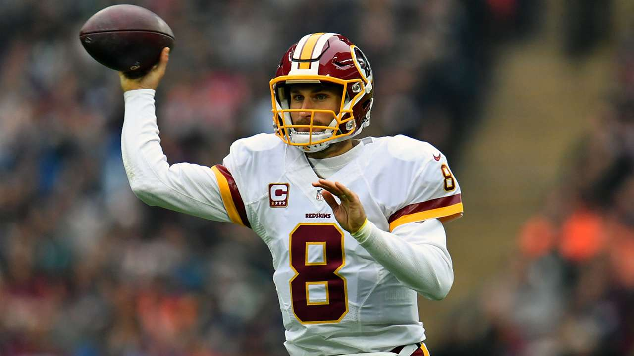Kirk Cousins - cropped