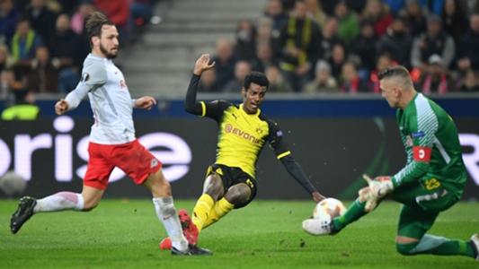 Dortmund Salzburg Live