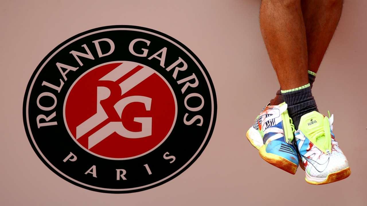 Roland Garros - cropped