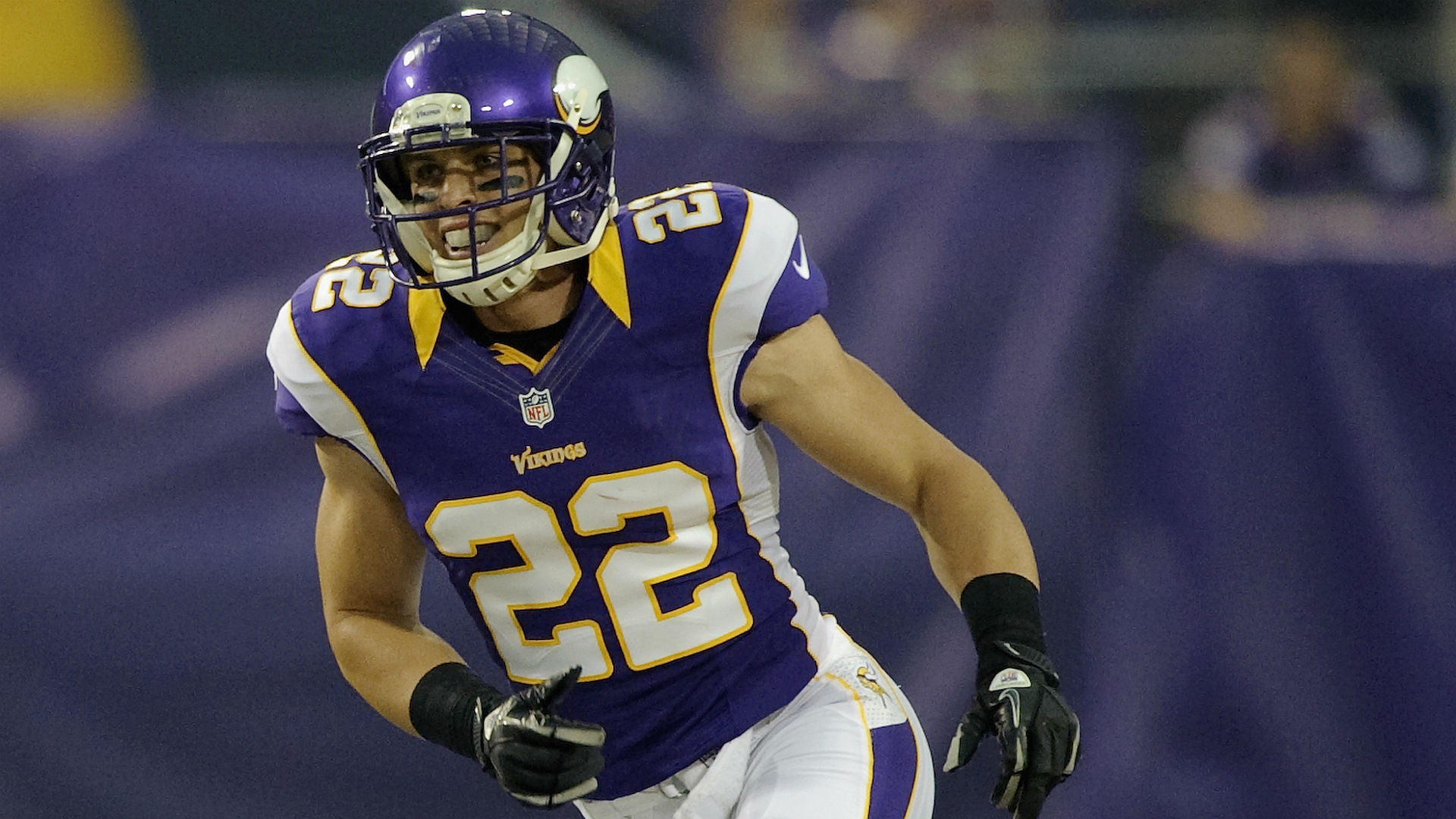 Vikings Make Harrison Smith Nfl S Highest Paid Safety According To Report Sporting News