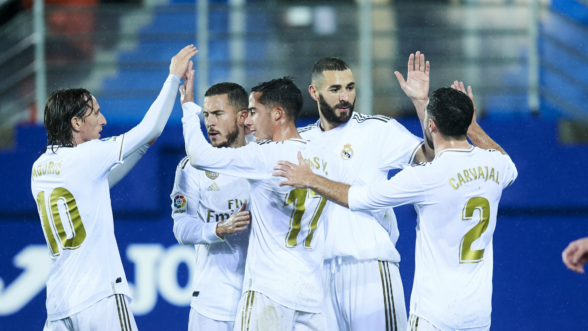 Soi kèo Real Madrid vs Eibar: Không dễ như lấy đồ trong túi