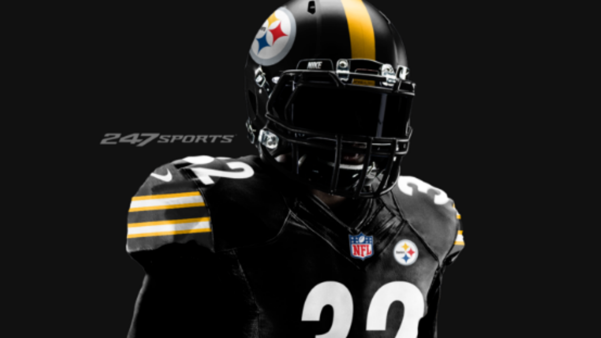 steelers 2016 color rush jersey