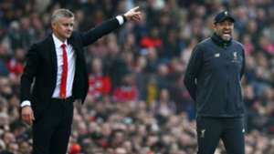 'He doesn't need it!' - Klopp laughs off question about giving Solskjaer managerial advice