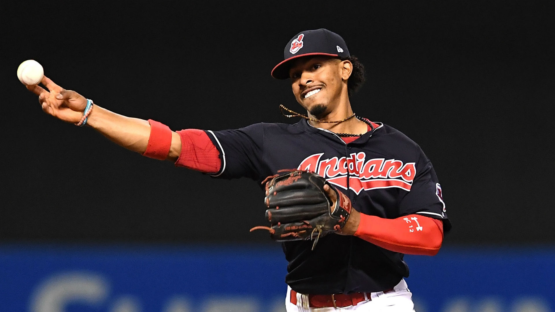 Indians owner non-committal on Francisco Lindor | Sporting News