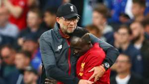 Liverpool boss Klopp reveals 'awful combination' forced injured Mane off