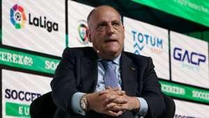 RFEF demands La Liga chief resigns as Villarreal v Atletico Madrid match in Miami is shelved