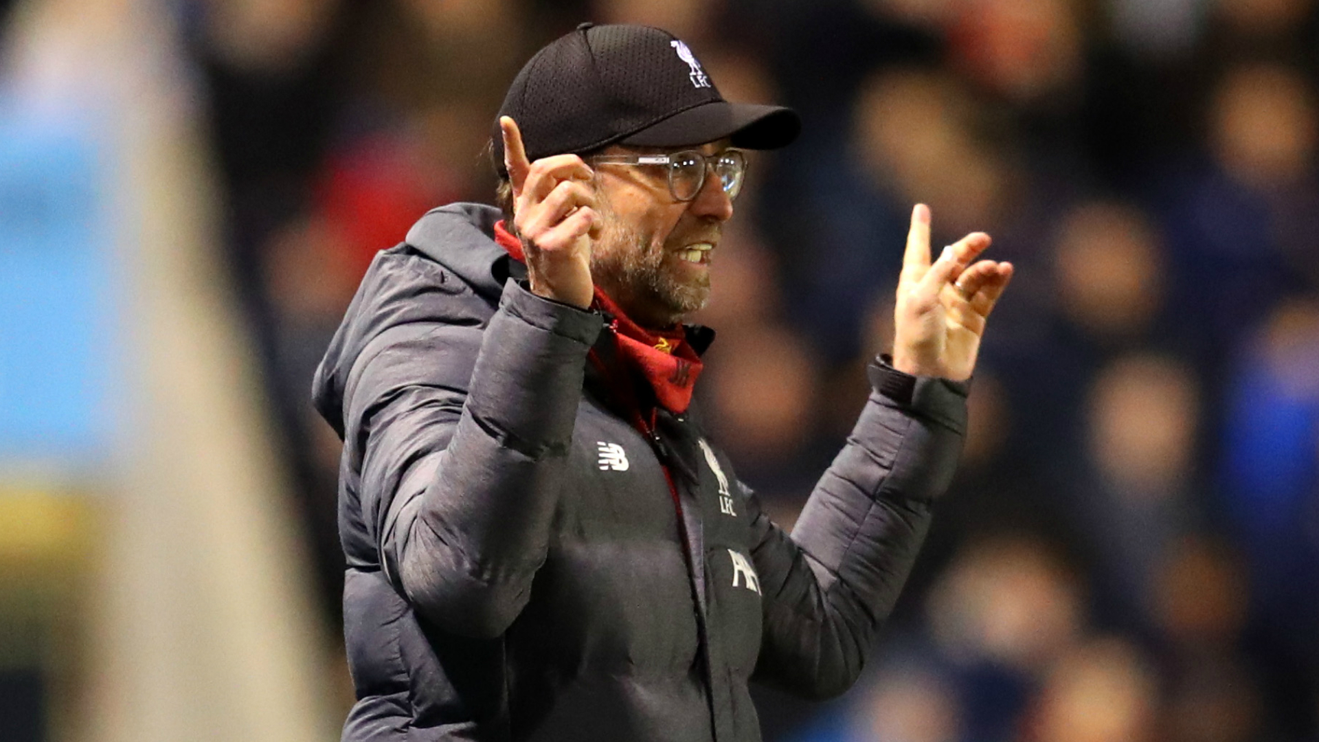 Frustrated Klopp admits Shrewsbury deserved at least a draw with Liverpool