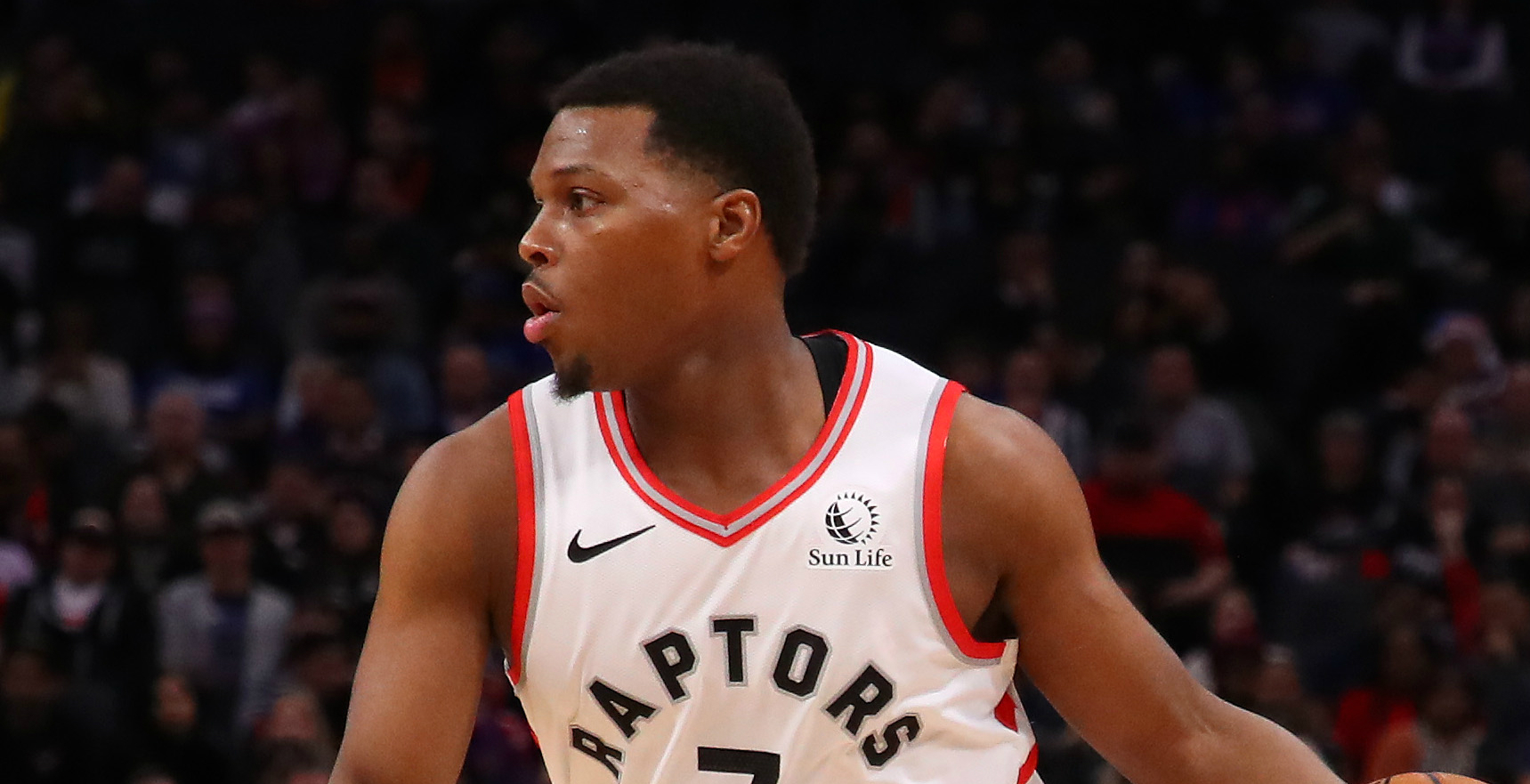 Raptors fly out to Florida for planned NBA restart