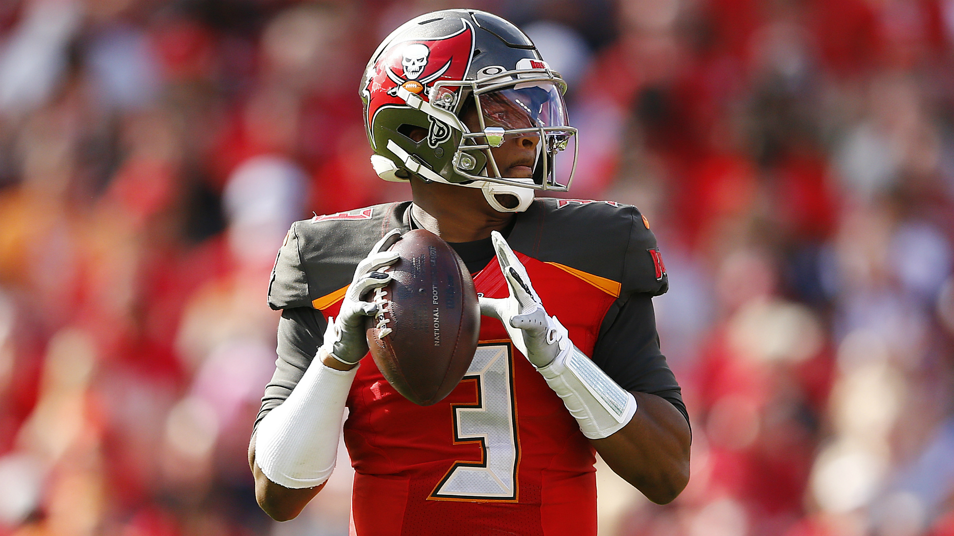 Saints confirm one-year deal for Jameis Winston 1