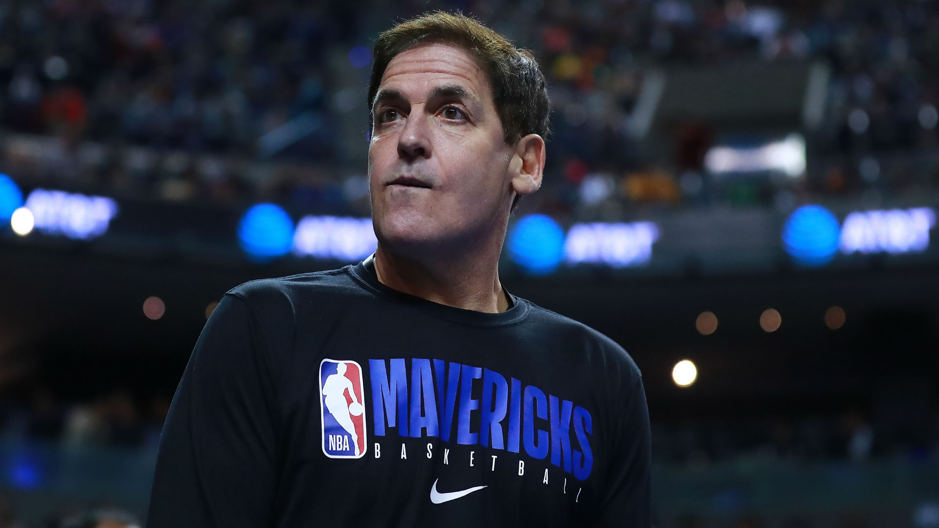 Mark Cuban wants 'White House protocol' for testing before reopening Mavs' facility