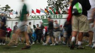 The Masters 2018