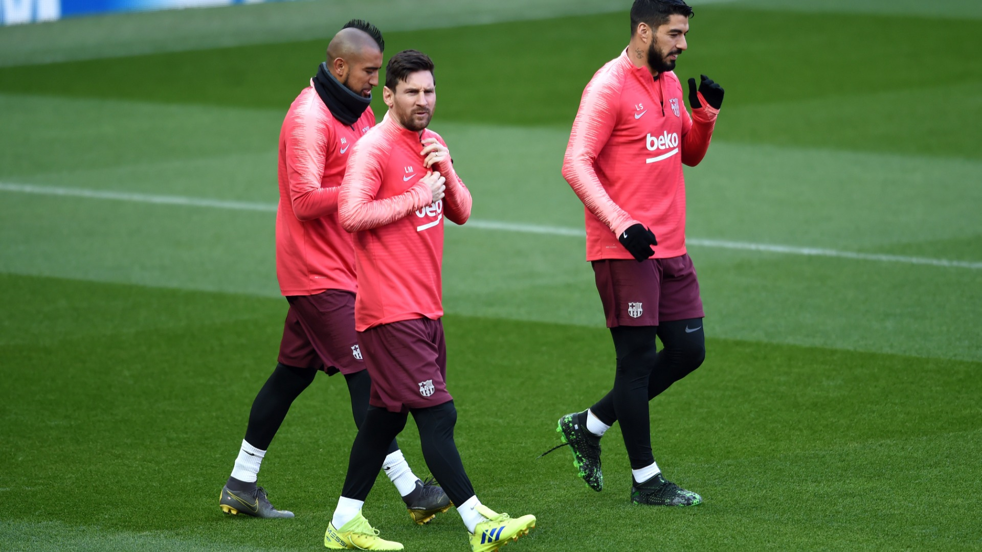 La Liga clubs to train in groups of 10 from Monday as return after coronavirus lockdown continues
