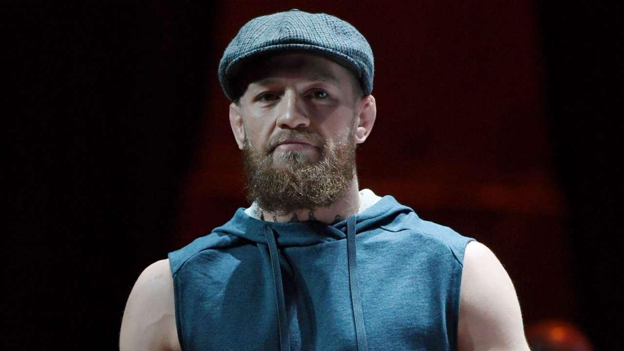 Conor McGregor - cropped