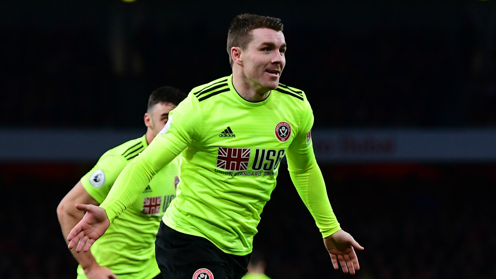 Arsenal 1-1 Sheffield United: Fleck equaliser stuns Arteta's men