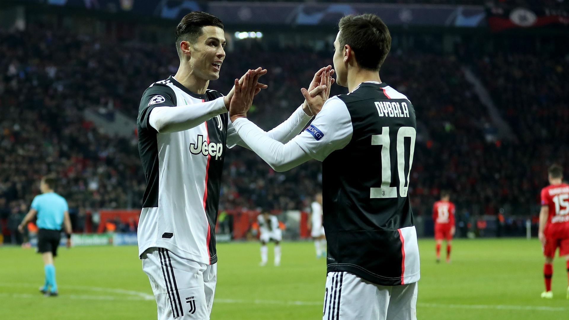 Cristiano Ronaldo smashes two impressive Juventus records with latest