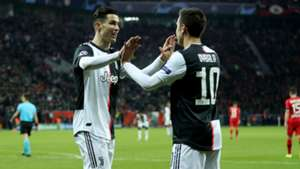 It's a myth that Ronaldo & Dybala can't play together, says Juventus boss Sarri