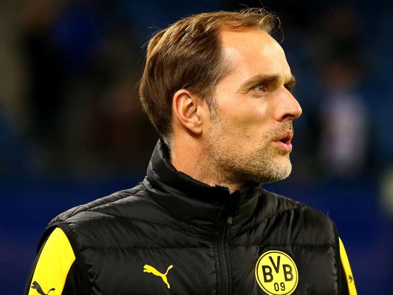 Preview: Borussia Monchengladbach v Borussia Dortmund ...