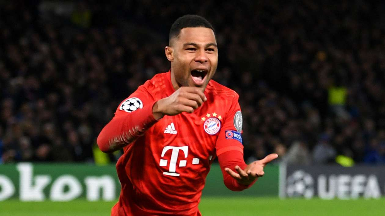 UCL (2019-2020) Report: Chelsea 0-3 Bayern Munich - Gnabry and Lewandowski push Blues to the brink