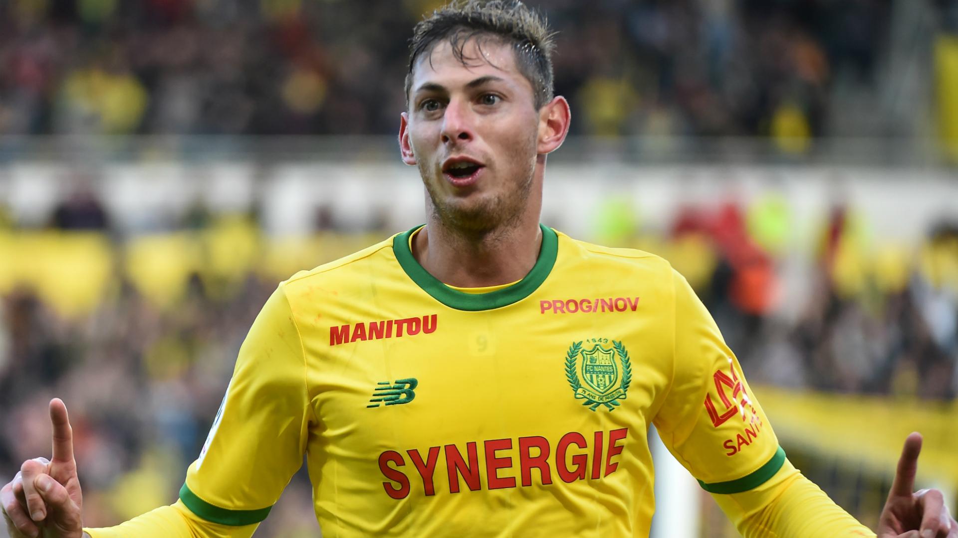 Cardiff City told to pay Nantes $6.5 million for Emiliano Sala transfer
