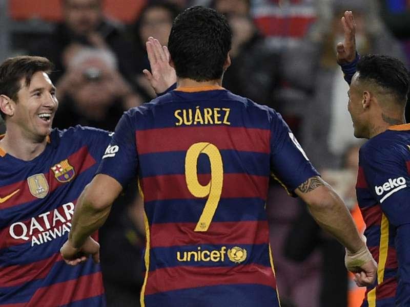 Barcelona Extend Unicef Deal Goal Com