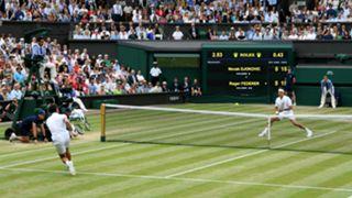 Wimbledon view - cropped