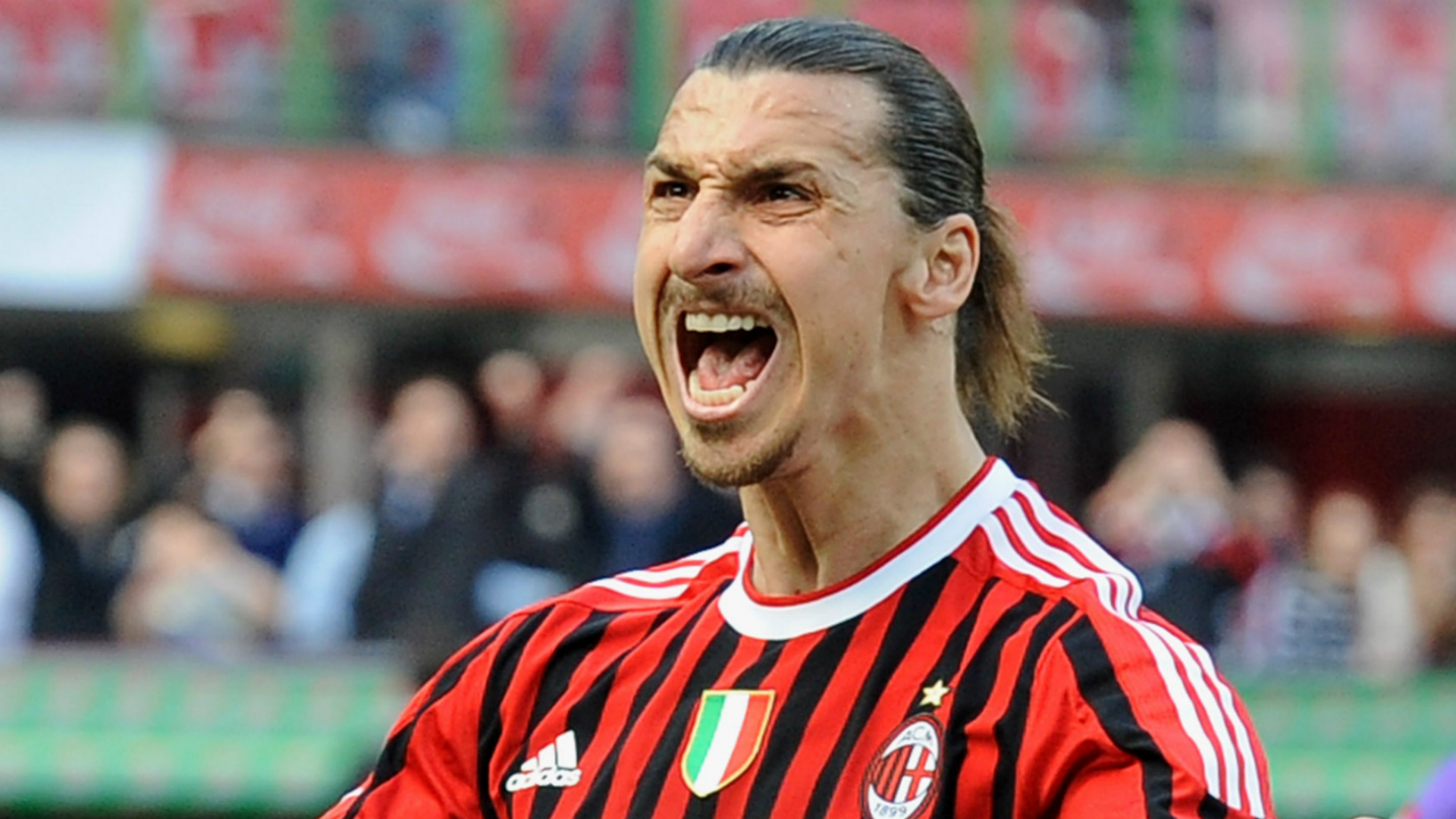 Zlatan Ibrahimovic: I didn't come to Milan as a mascot to dance on the sidelines