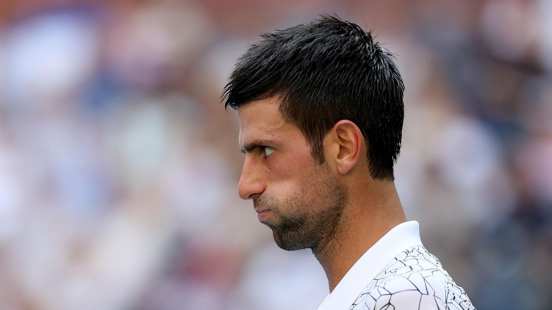 Novak Djokovic Survives The Heat To Overcome Sousa Sporting News