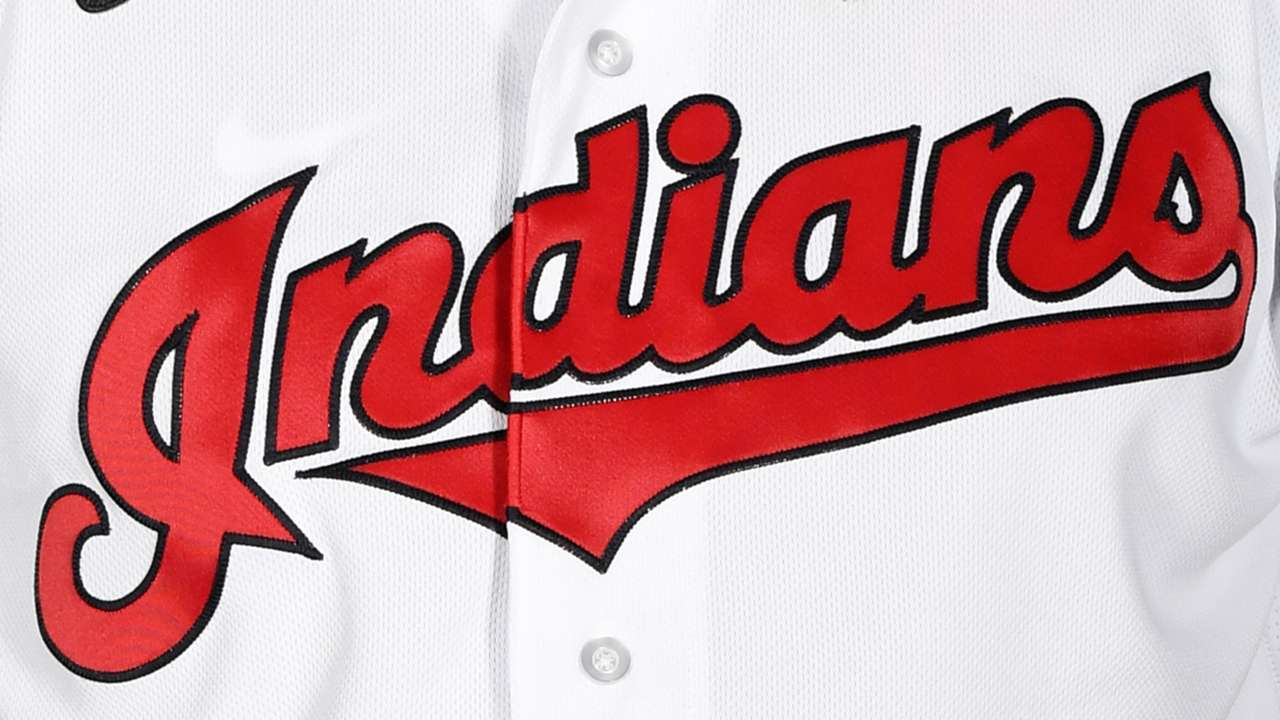 ClevelandIndians - Cropped