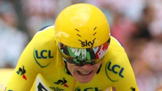 Chris Froome - cropped
