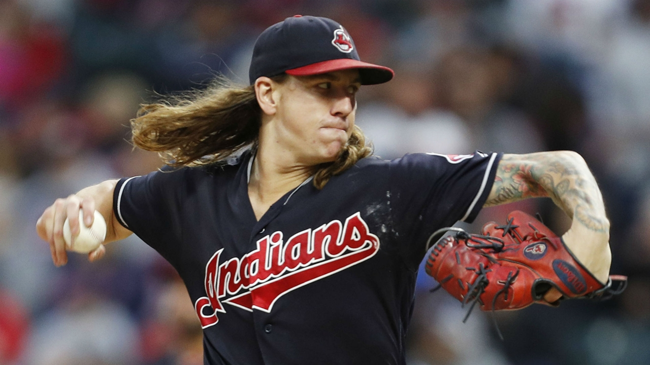 Mike Clevinger injury update: Pitcher ...