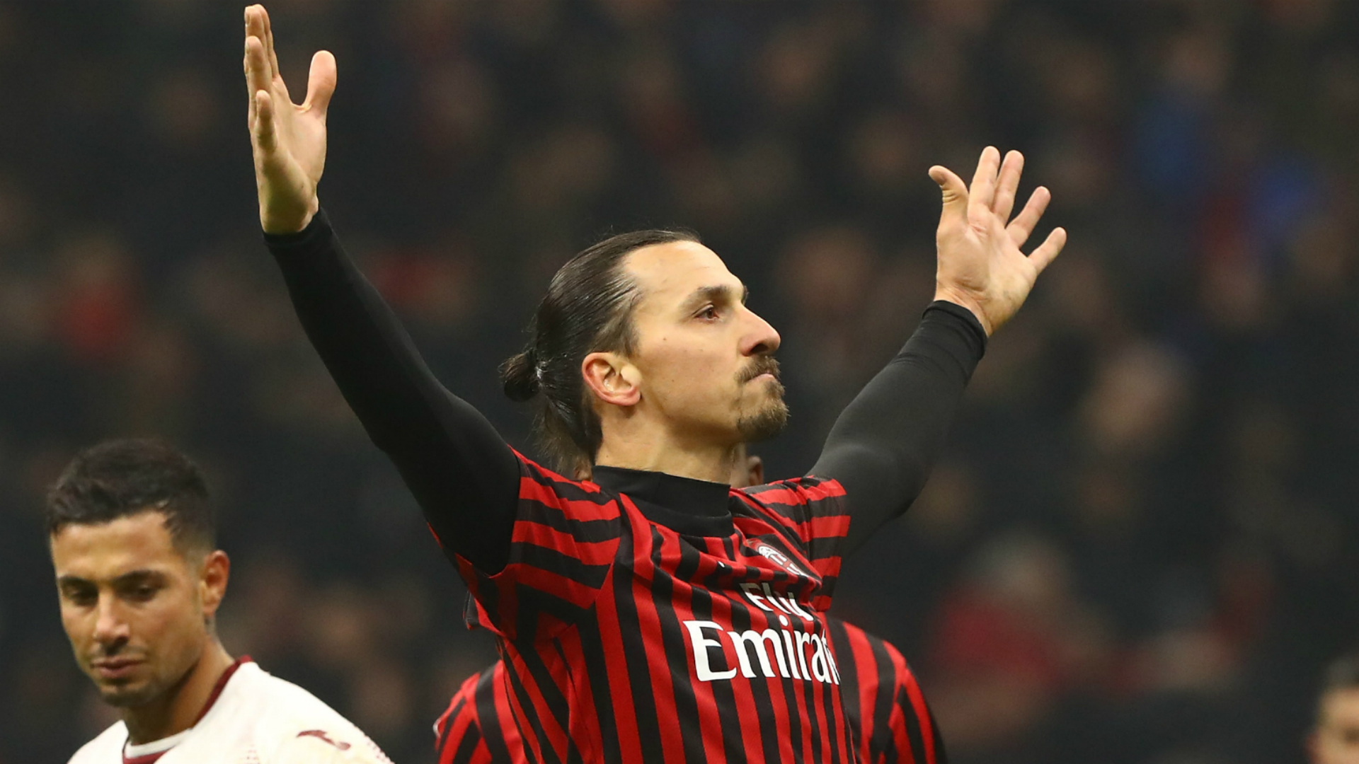 Ibrahimovic can bring glory days back to AC Milan, says Cafu