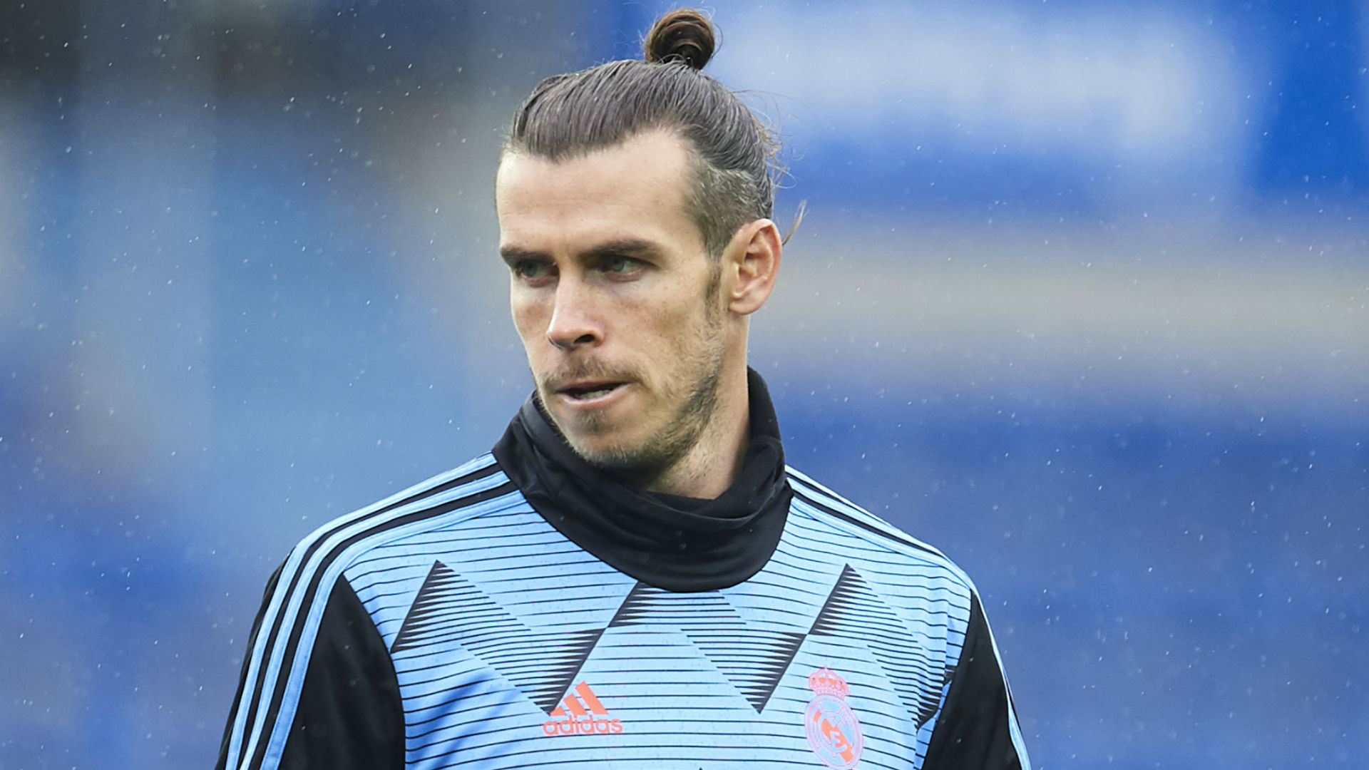 Bale 'not ecstatic' with life at Real Madrid