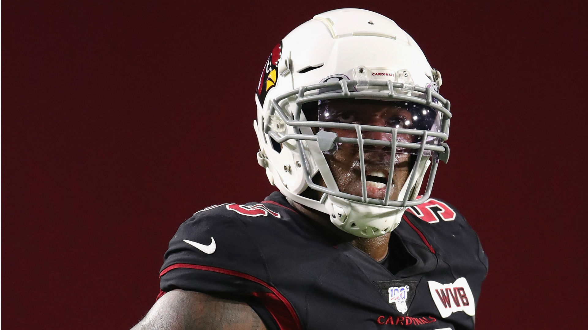 Terrell Suggs cut by Cardinals