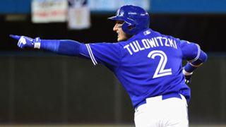 Troy Tulowitzki