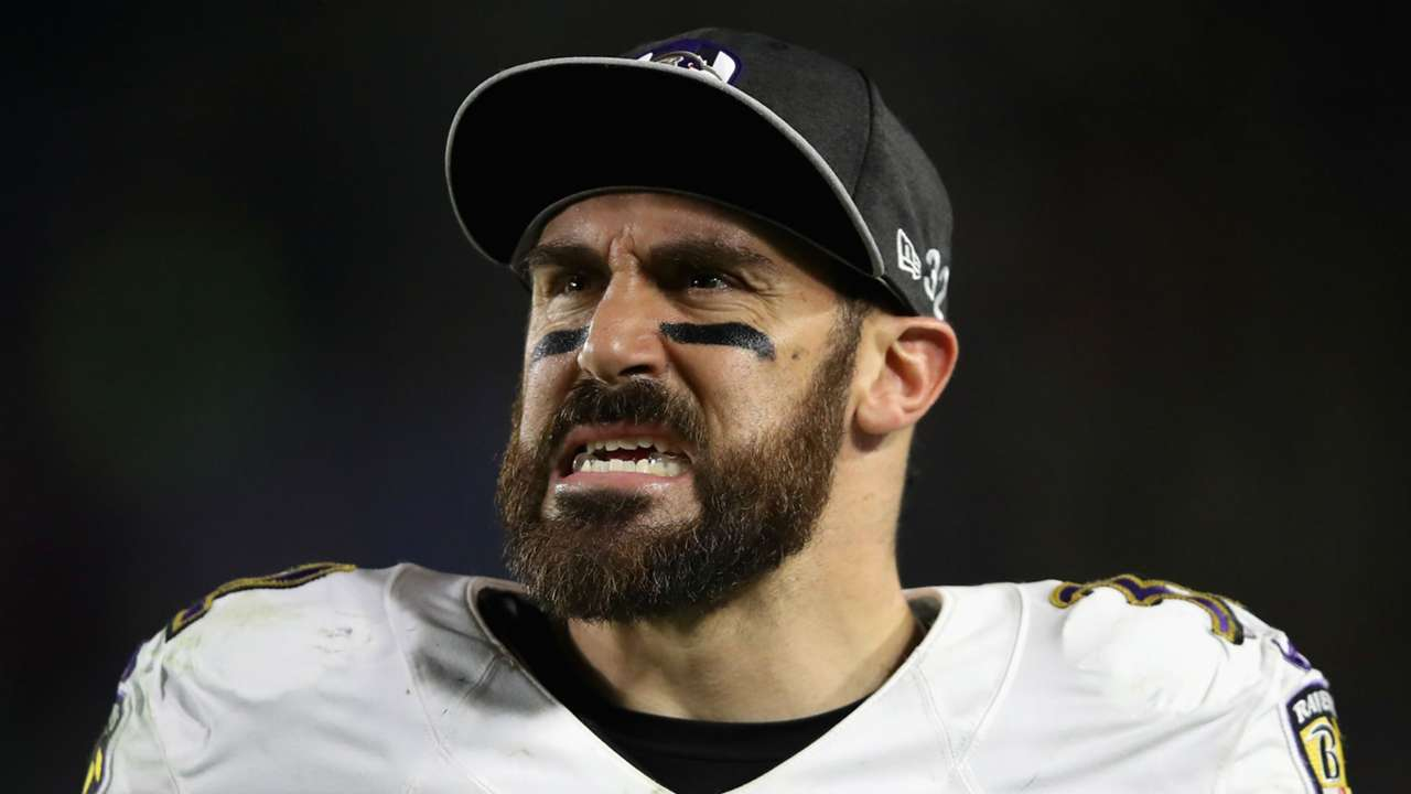Eric Weddle - cropped