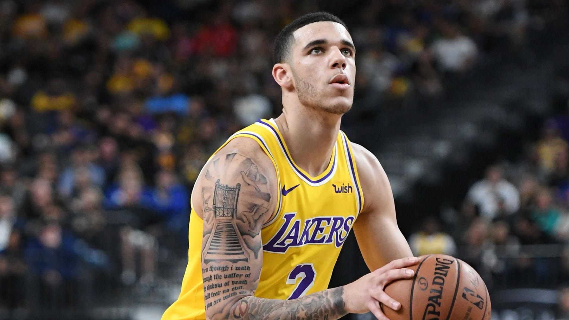 Nba Rumors Lakers Bulls Discussed Lonzo Ball Sporting News Canada