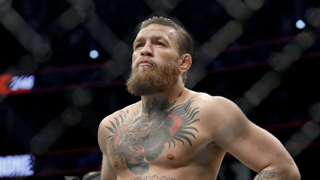 Conor McGregor - cropped