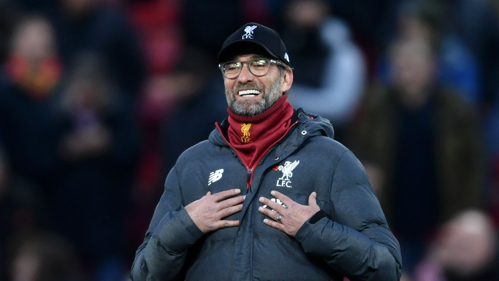 No pressure to land Club World Cup crown, says Liverpool manager Klopp
