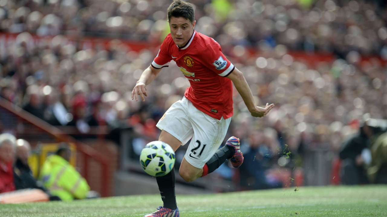 Ander Herrera - cropped