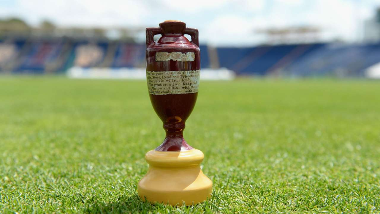 The Ashes Urn - Cropped
