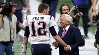Tom Brady and Robert Kraft - cropped