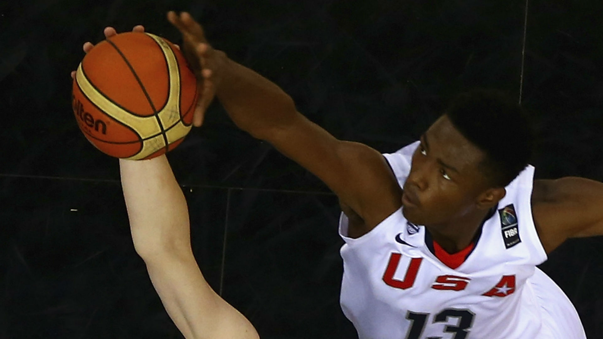 NBA rumors: Harry Giles agrees to one-year contract with ... |Harry Giles Basketball