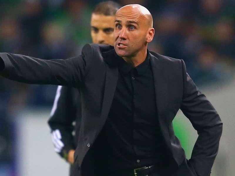 Manchester City News Andre Schubert Rues Loss Of Focus In Bitter Borussia Monchengladbach Defeat Goal Com