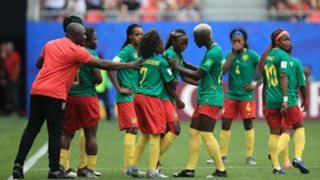 Cameroon - cropped